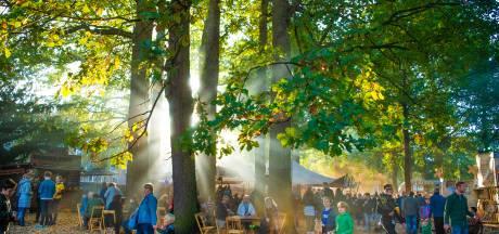 Familiefestival Roots in the Woods Apeldoorn druk bezocht, maar denkt na over andere invulling