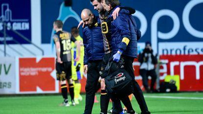 Football Talk (03/03). Malinwa hoopt Van Damme klaar te stomen voor Eupen - Nainggolan neemt afscheid van coach
