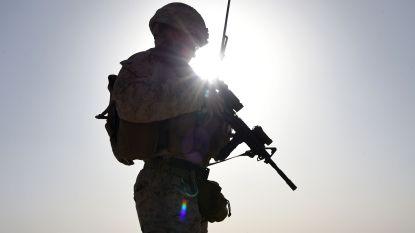 """Taliban: """"Geen sprake van plannen voor wapenstilstand in Afghanistan"""""""