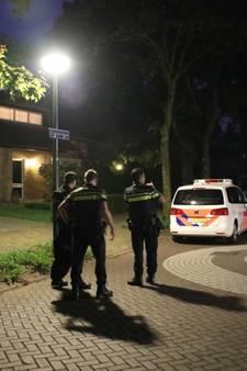 VIDEO: Drie overvallers dringen woning aan Esdoornlaan in Loon op Zand binnen