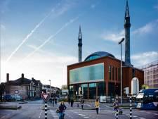 Utrechtse Ulu-moskee vroeg Saoedi-Arabië om financiële steun voor bouw