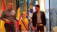 Janne Caeyers  (dochter van) is nieuwe kinderburgemeester in Mol