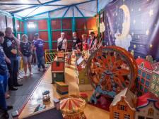 Wethouder Dols: 'Ik weet nog niet of een Muizenstad op de kermis van Tilburg hoort'