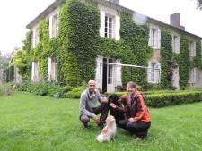 Arend en Meike passen fulltime op huizen: Gebeurt vaak dat we geen adres hebben, maar dat is niet erg