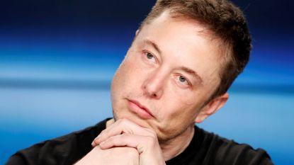"""Elon Musk na vertraagde productie: """"Nu zitten we met problemen inzake leveringen Tesla"""""""