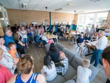 Wijkraad van Tuindorp 'kan zich vinden' in de zorgen van PvdA over de Goorse volkswijk