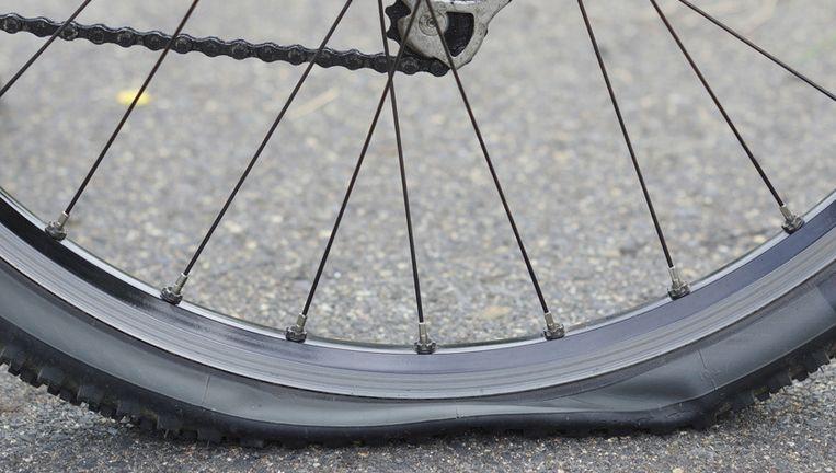Komt er echt een einde aan lekke fietsbanden?