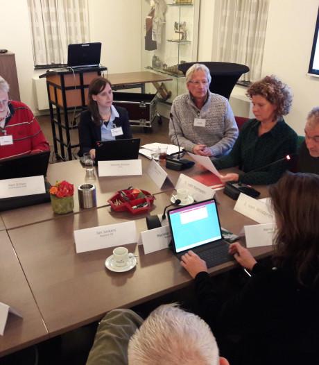 Weer discussie over wonen op recreatieparken: Hermitage trekt in Oisterwijk aan de bel