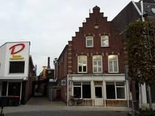 Studio's met parkeren en fitness in Tilburgs 'pisstraatje'