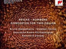 Sony zet de 'maatjes' van Beethoven terecht in het zonnetje
