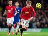 Verrassende zege Manchester United bij Chelsea