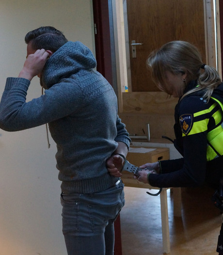 'School shooting' als proef in Doetinchem