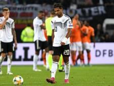 Duitsers balen stevig: 'We hebben heel zwak gespeeld, Nederland was beter'