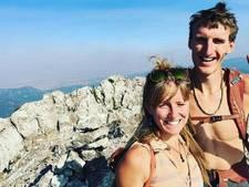 Bergbeklimmer overleeft lawine, maar verkiest de dood uit liefde voor vriendin
