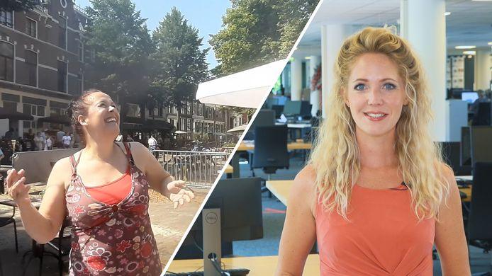 Videostill: de Stentor Nieuws Update 10 augustus