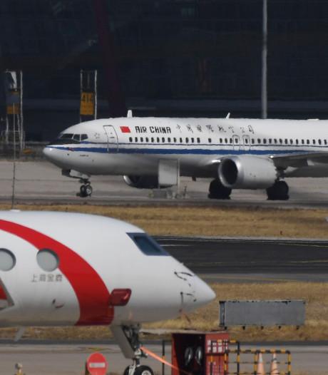 Boeing: snel update 737 Max, justitie VS start onderzoek