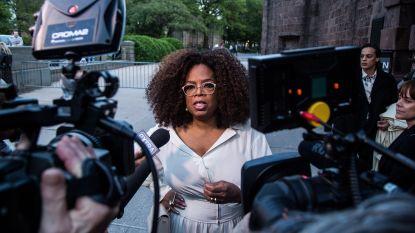 Oprah Winfrey valselijk beschuldigd van sekshandel