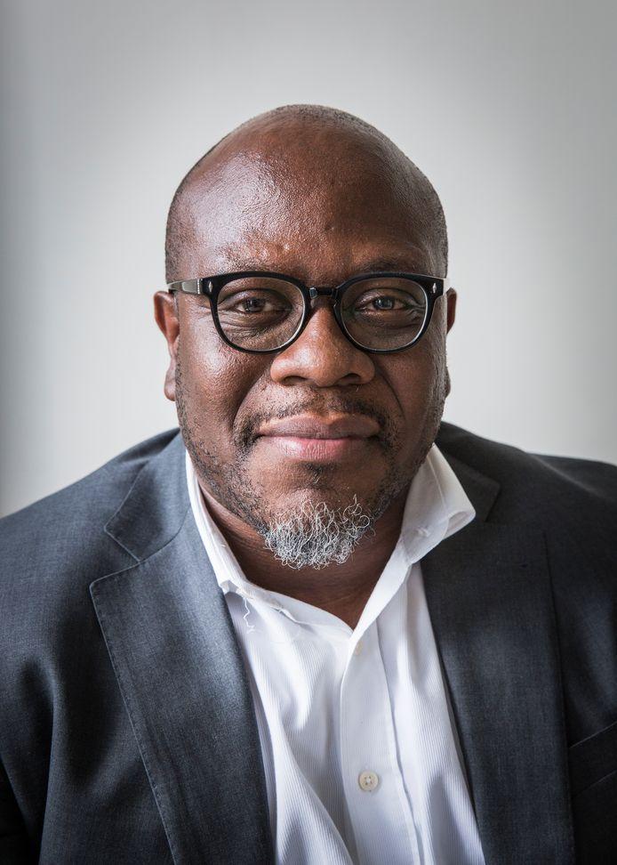Dare Okoudjou, ceo van MFS Africa