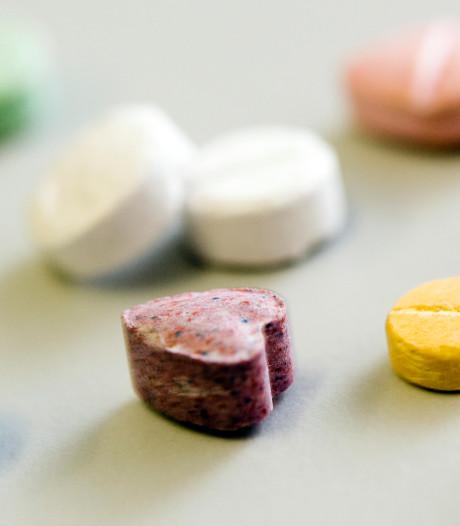 PTSS-patiënten krijgen partydrug mdma als medicijn