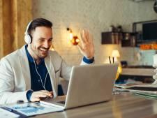 Je baankansen verbeteren? Zes tips om coronaproof te netwerken