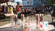 """Roma verstoppen zich tussen bars Gentse Feesten om bekers te stelen: """"Het is echt georganiseerd. Er zijn zelfs kinderen bij"""""""