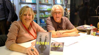 Jo Vandeurzen (CD&V) is fan van jeugdroman 'Robbe'