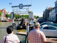 Gemeente Dordrecht gaat Straatmandok restaureren