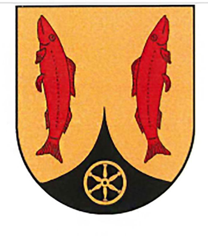Het wapen van Altena
