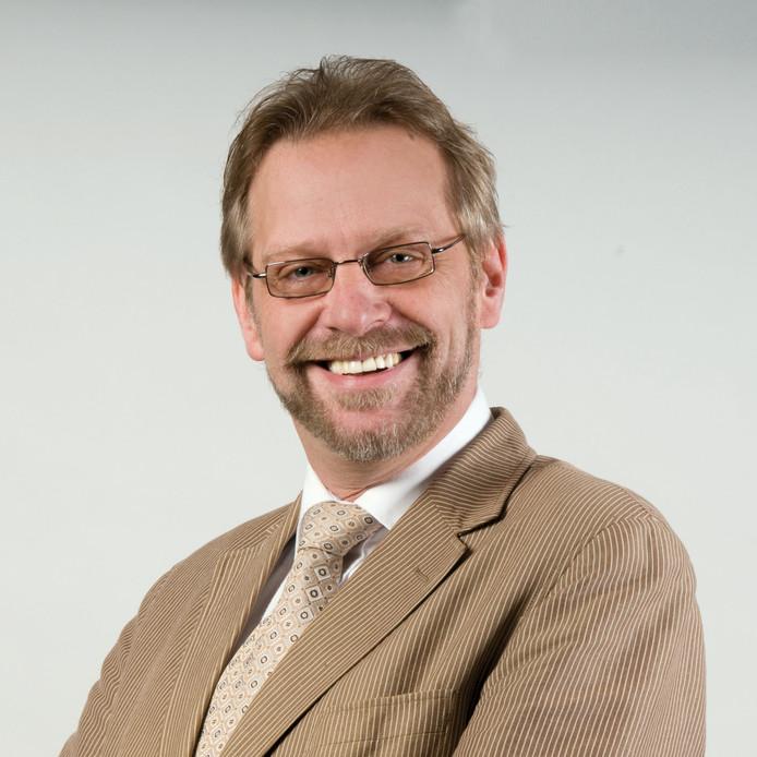 Willem Sengers.