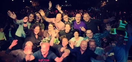 Nipte winnaar 'supereditie' dorpsquiz Udenhout