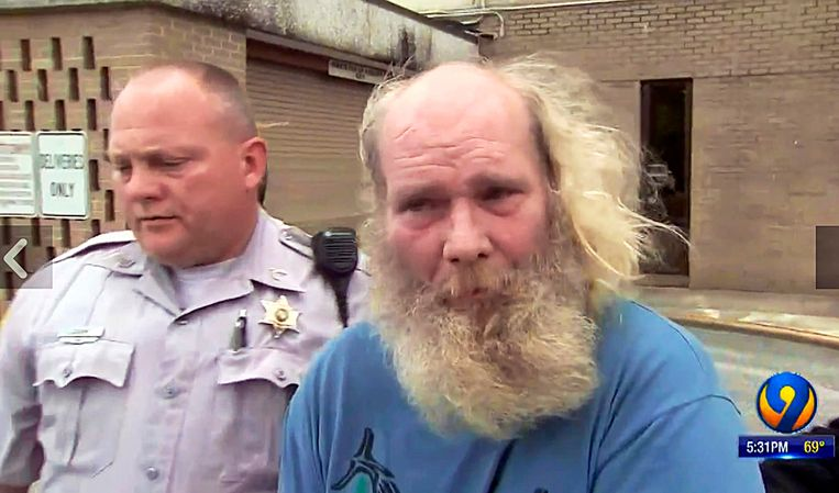 Edwin Hiatt, verdachte in de zaak.  Beeld ANP