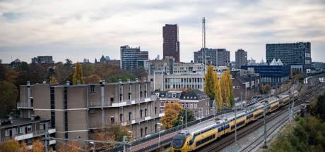 Storing: minder treinen naar Nijmegen, Arnhem, Rhenen en Ede-Wageningen