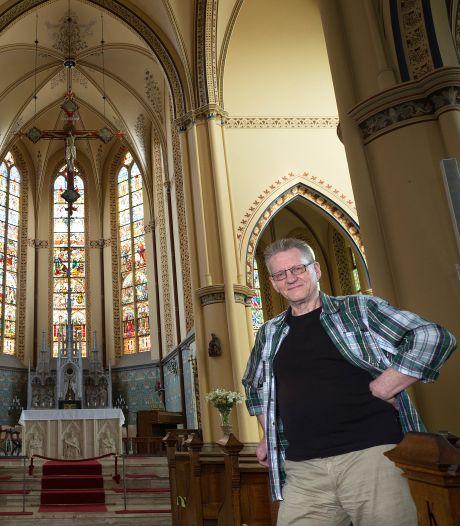Exposities rond befaamde kerkinrichter Mengelberg
