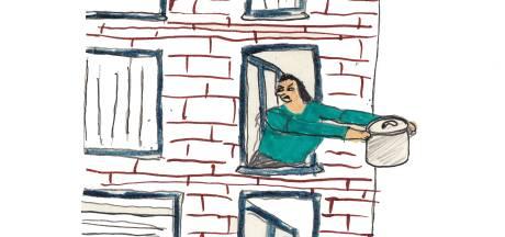 'Hoe ik behandeld ben door mijn schoonmoeder, dat gun ik niemand'