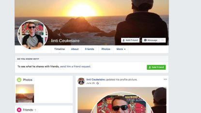 Dat is durven: onbekende maakt vals Facebook-profiel van ethisch hacker Inti