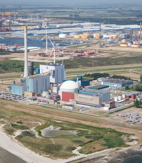 Toezichthouder ANVS tikt kerncentrale Borssele op de vingers