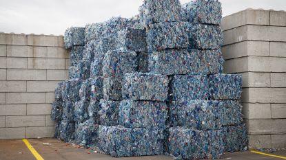 """""""Belgische recyclagecijfers worden te rooskleurig voorgesteld"""""""