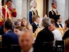 150 burgers vieren verjaardag met koning: 'lang zullen we leven'