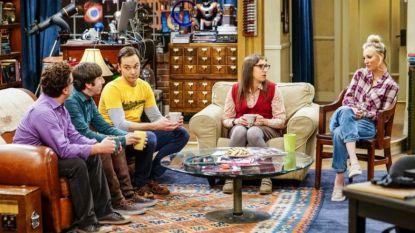 'The Big Bang Theory' definitief ten einde na seizoen 12