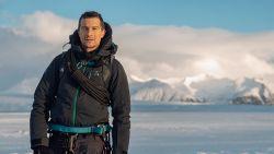 """Bear Grylls gaat survivalen met wereldsterren: """"Ik zou Justine Henin eens willen meenemen"""""""