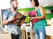 Vinylparadijs Geesteren populairste platenzaak 2019