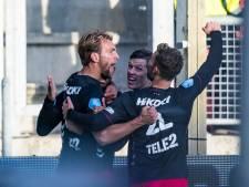 FC Utrecht wint van Willem II dankzij late goal van Janssen
