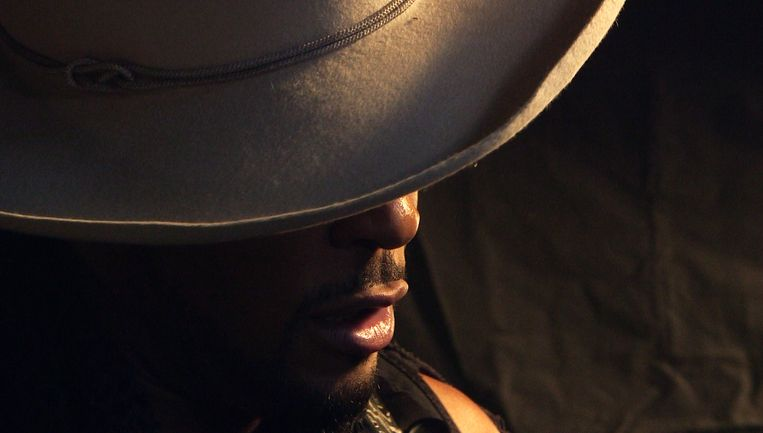 D'Angelo in Devil's Pie. Beeld Amstelfilm
