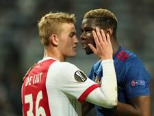 De Ligt twee jaar langer bij Ajax