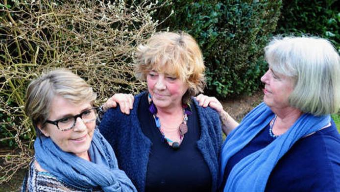 De drie stiefdochters van Arend Broekhuis stellen dat hij niet wilsbekwaam was toen hij zijn testament liet veranderen