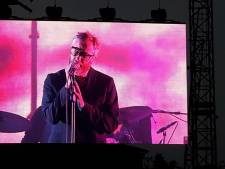 The National sluit hoofdpodium BKS zaterdag passend af
