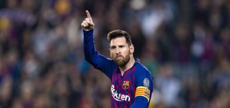 Hoe zit het met Messi en de geruchten?