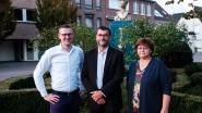 Dubbele wissel voor fractie CD&V-Groen: schepen Kurt Verberckt en raadslid Nicky Cauwenberghs geven fakkel door