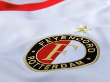 Feyenoord lanceert retroshirt uit seizoen 1990- 1991