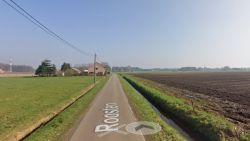 Drie gemaskerde en gewapende mannen vallen woning binnen in Zandhoven: twee slachtoffers gewond